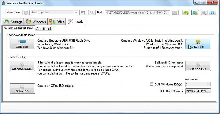 How to make windows 7 dvd SL (4.7gb) uefi bootable-2.jpg
