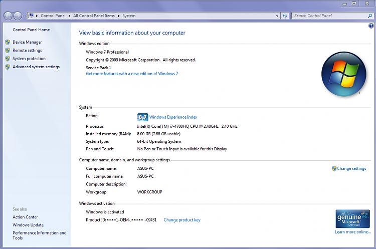Retrieve Windows 7 product key-computer.png