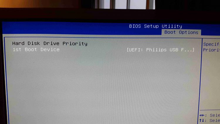 Acer Aspire XC-603 Boot problems-20150212_082054.jpg