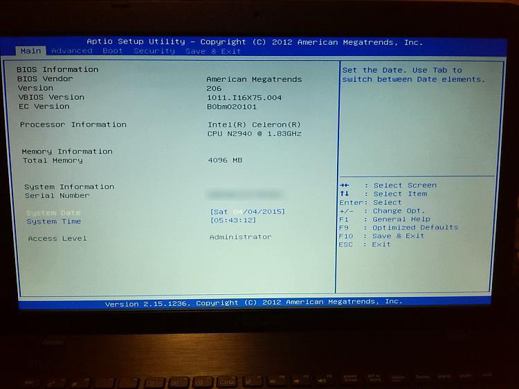 BIOS not ACPI compliant during installation, Windows 7, Asus X751MA-blue-screen-x751ma-1-.jpg
