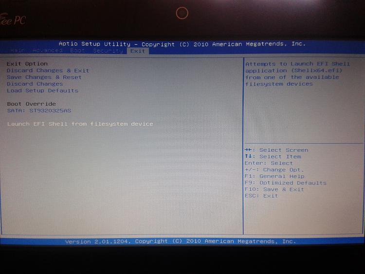 Asus EEE 1015bx shuts down during clean Win 7 installation-20150426_094031.jpg