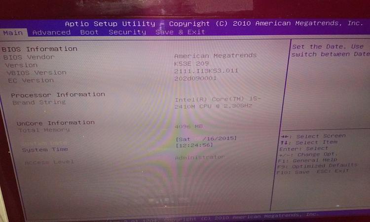 Windows 7 Home Premium OEM Bad HD - Failing to boot from DVD-20150516_122440.jpg