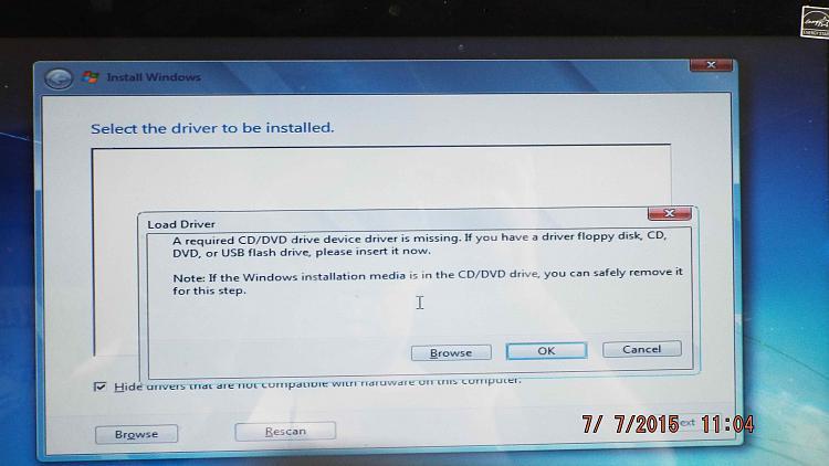 installation - How do I solve MSSQL 2008 install error