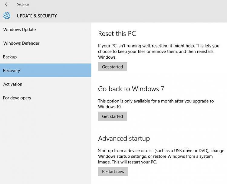 stopping windows 10 upgrade install-goback.jpg