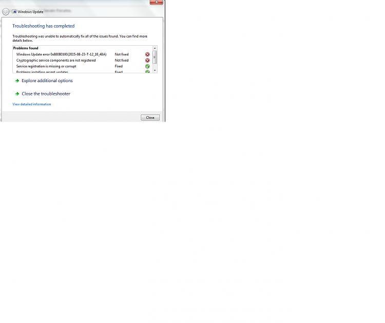 I need help updating to windows sp 1 keep getting error 800B0100-help.png