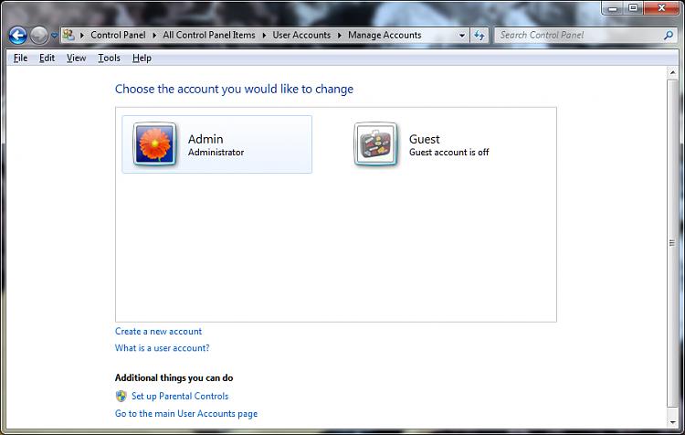 Rid me of this Admin navigation pane folder-zotac-user-accounts.png