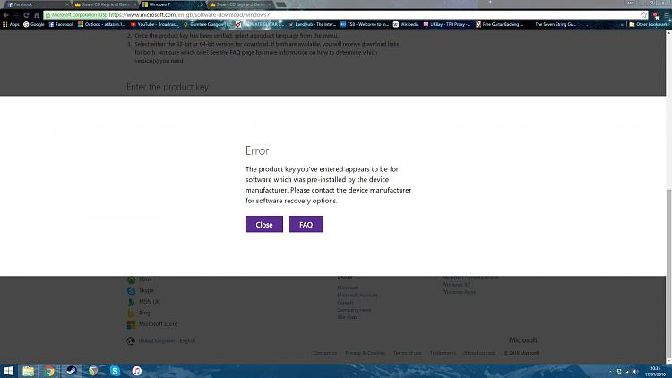 Windows 7 OEM iso for new machine. Error from Microsoft website-capture.jpg