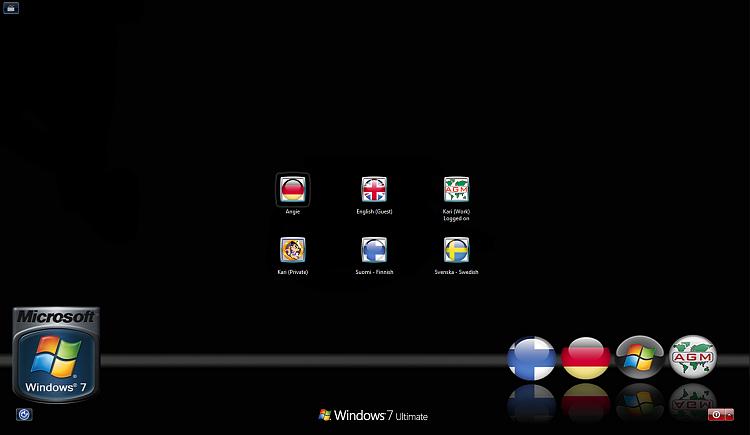 Upgrade Vista Ultimate -> Windows 7: OS Language-logon.png
