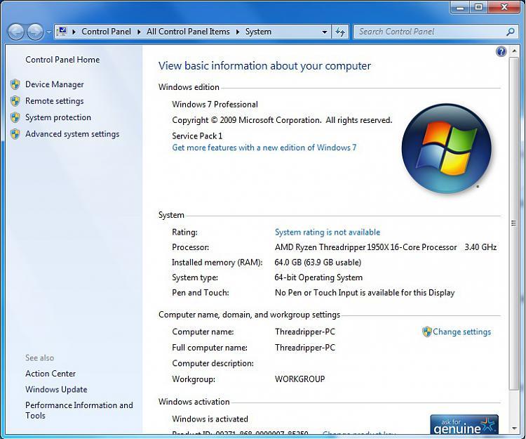New Windows 7 install. Works Great!!!-win-7.jpg