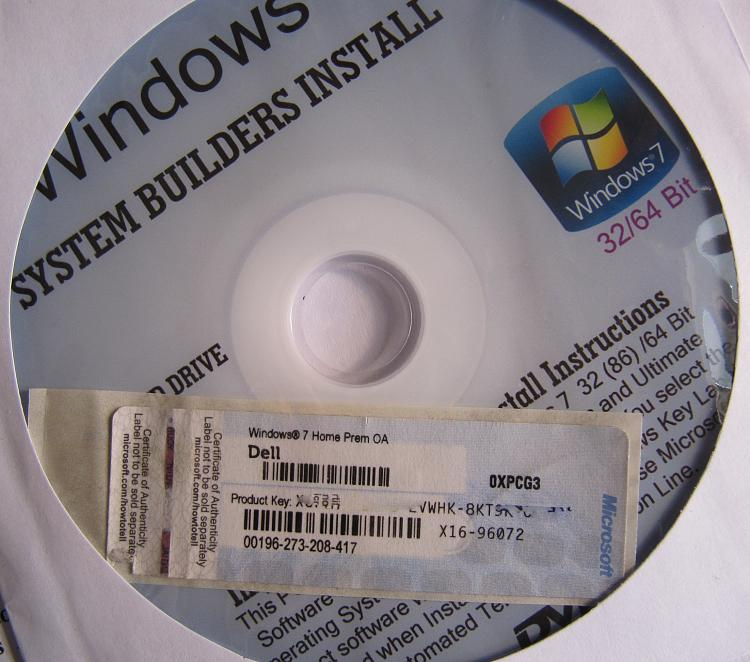 Installing W7 64 bit on a Vista 64 bit machine-img_4642.jpg