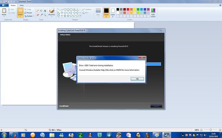 still need help Power dvd error 1334 and error 1603-ghfh.jpg