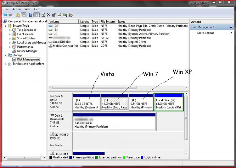 Windows 7 install problem (Vista and XP dual boot)-disk-management.jpg