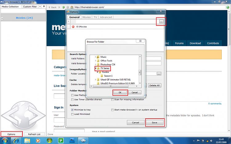 'Meta browser in Windows 7'-capture.png