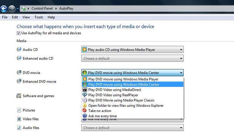 WMC not available as an autoplay option-autoplayvista.jpg