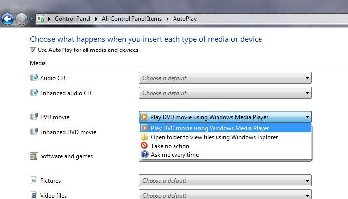 WMC not available as an autoplay option-autoplay7.jpg