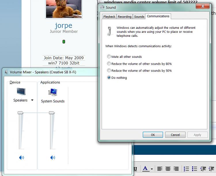 windows media center volume limit of 50????-capture.png
