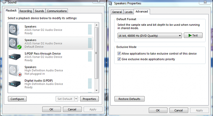 WMP 12 DVD audio failure-application-control-device.png