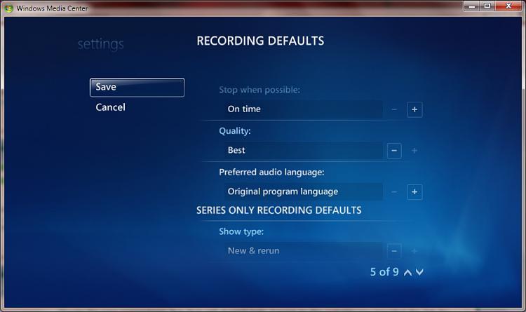 problems recording with Windows Media Center-wmc_qual.jpg