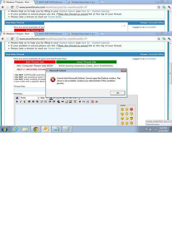 Outlook 2010 no profile and no administrator rights error-error.2.jpg