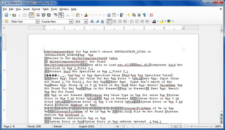 microsoft word 97 to pdf converter