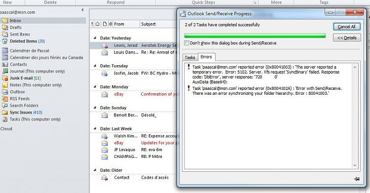 outlook 2010 send reveive error limited connectivity-clipboard01.jpg