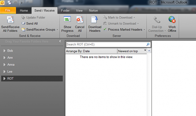 Outlook 2010 Not sending emails-off-line.png