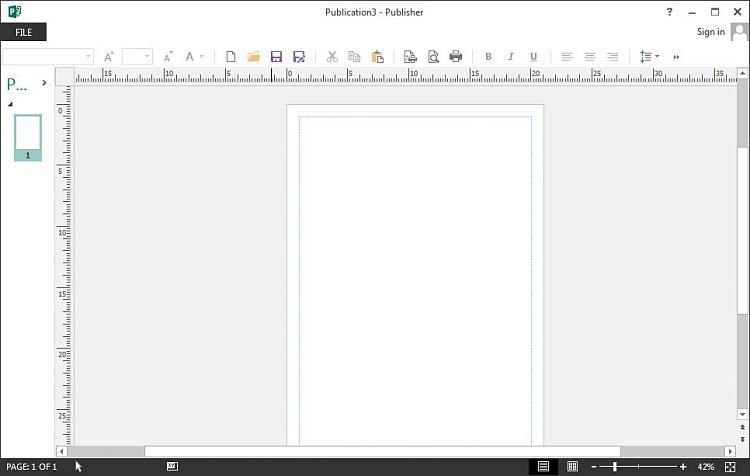 I'd like to get back my menu bar in Publisher 2013-pub-13.jpg