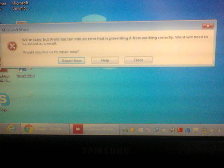 Microsoft Office Word fails to open-photo0026.jpg