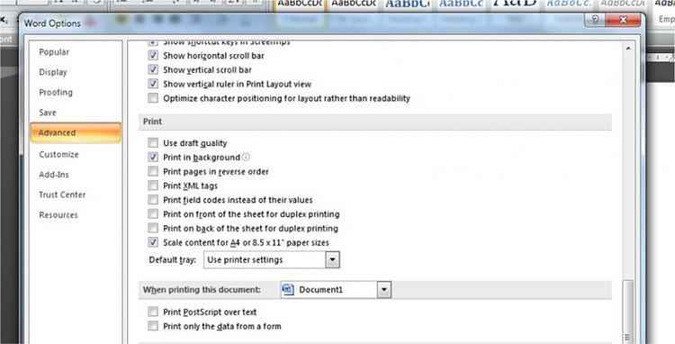 Unable to Print & Open Files in Word 2007 - Pls Assist!-prin2.jpg