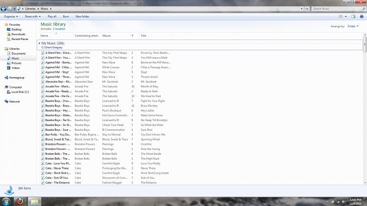Music Folder Won't Display By Album Or Artist-screenshot-2.png