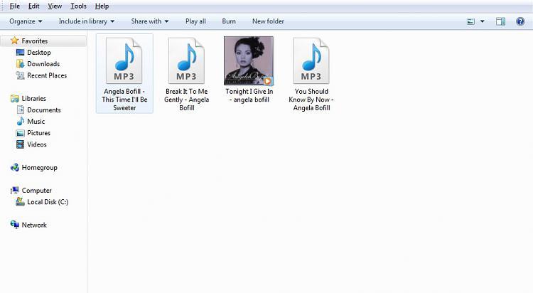No Album Art on my MP3 Folder, Its Missing!-2.jpg