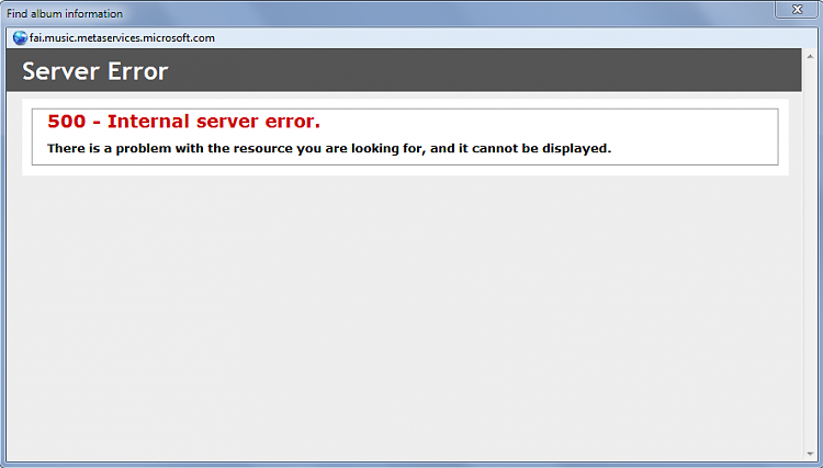 Windows Media Player 12: 500 Internal Server Error-album-art-issue.png