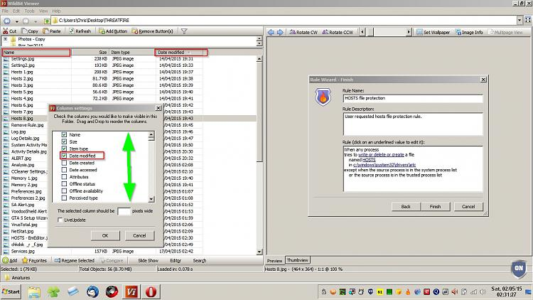 "Using Windows XP ""Pictures ans Fax Viewer"" in windows 7-widbit.jpg"