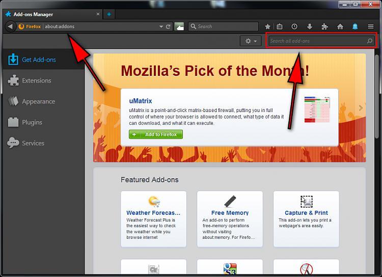 Best alternatives to Windows Media Player ?-ff_addons.jpg