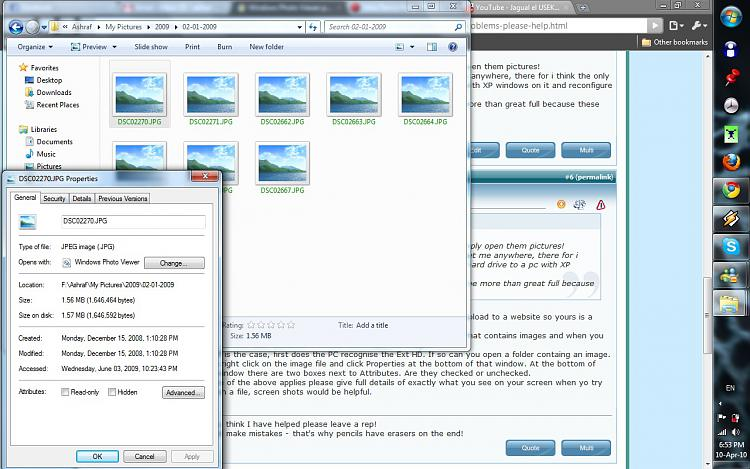 Windows Photo Viewer permision problems - please help!-1.jpg