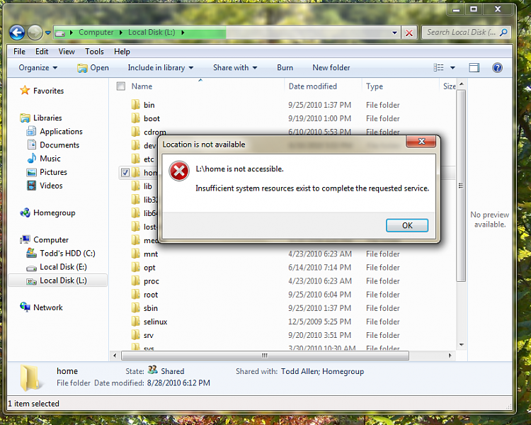 Accesing Ubuntu Home Folders from Windows-windows_is_screwed_up.png
