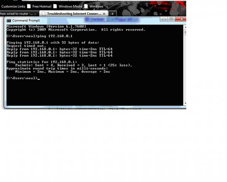slow internet when wired to router-desktoppingresult.jpg