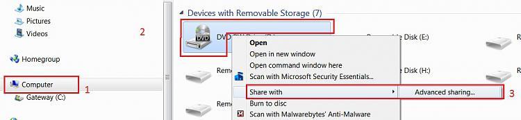 Unable to share disk drive-sharingdrive1.jpg