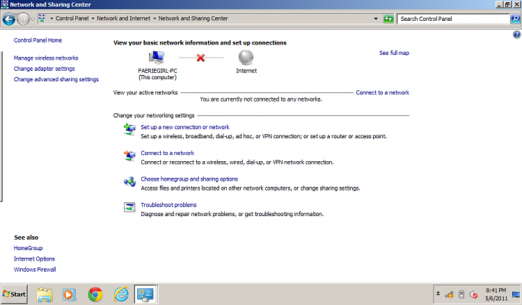 Windows 7 Starter network error-network-screen.png