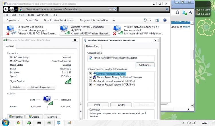 Windows 7 Starter network error-net.png