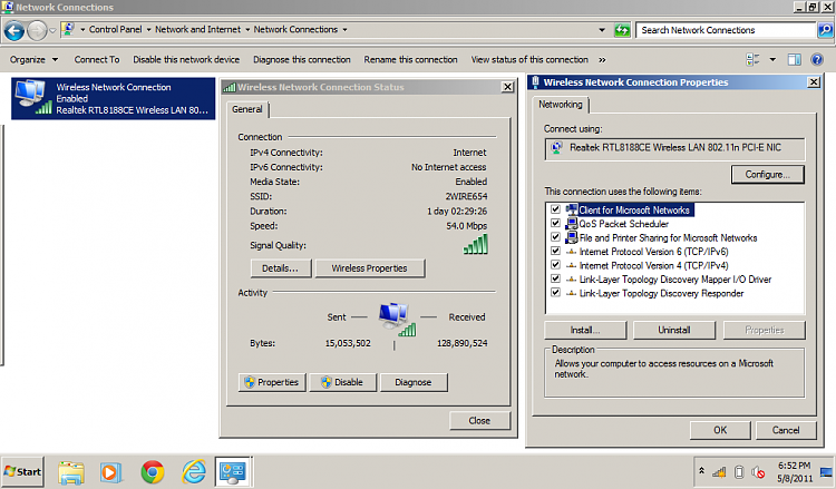 Windows 7 Starter network error-properties-screen.png