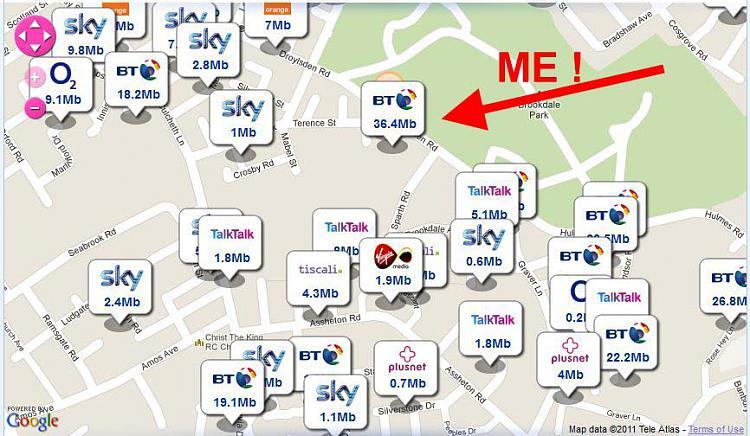 What's your Internet Speed?-streetstats.jpg