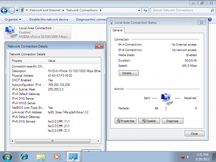 No internet access- LAN connection - GeForce 6100/nForce 430-attempt-1.png