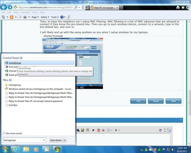 New PC not accept network password-homegroup001.jpg