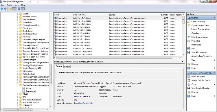 Remote Desktop connections (possible trojan)-2013-1-11-terminalservices-remoteconnectionmanager.png