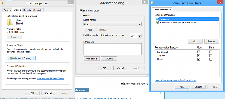 Homegroup sharing-sharing-tab-full-permissions.png