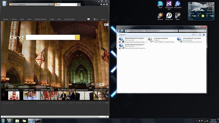 install microsoft virtual wifi miniport adapter windows 8.1