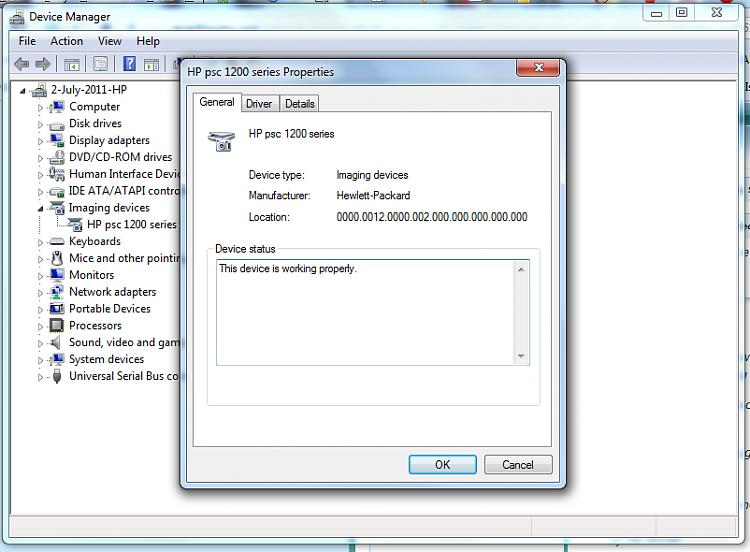 HP psc 1200 printer scans but won't print on windows 7-printer-general-tab.png