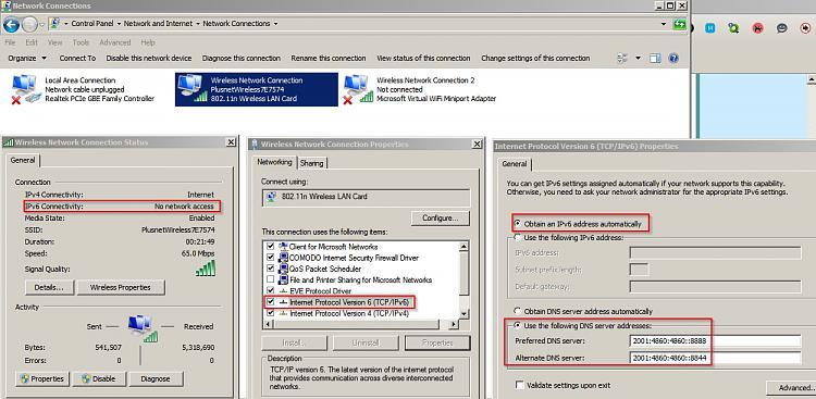 Ran fixit to enable IPV6 but still no IPV6-internet-protocol-version-6-tcp_ipv6-properties.jpg