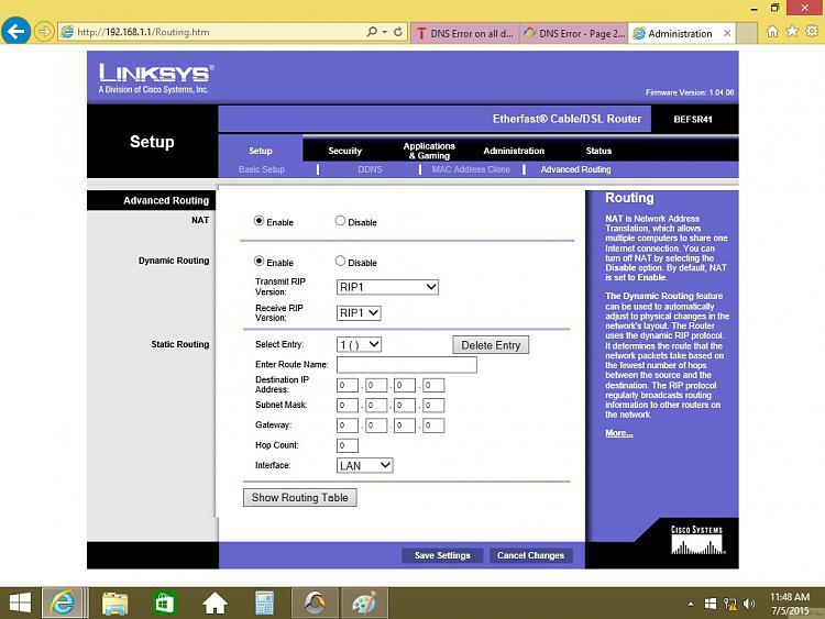 DNS Error-linksys-screenshot1.jpg